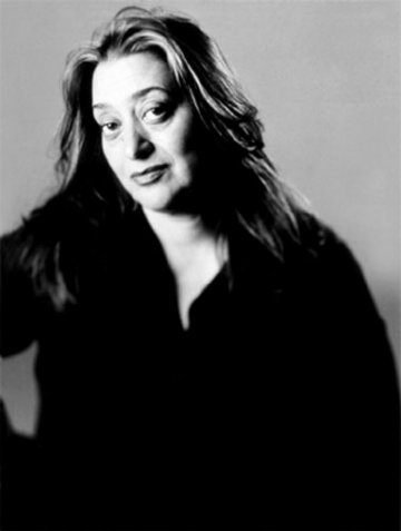 Zaha Hadid : Opus à Dubaï, The sky is not the limit