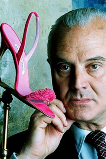 Manolo Blahnik : Every Shoes tells a Story