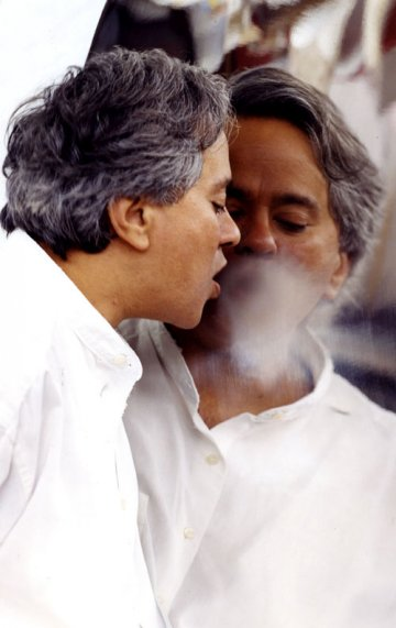 Anish Kapoor : The Metaphysical thinker...