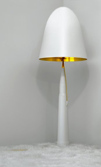 Kossi Aguessy/And Bullet Lamp