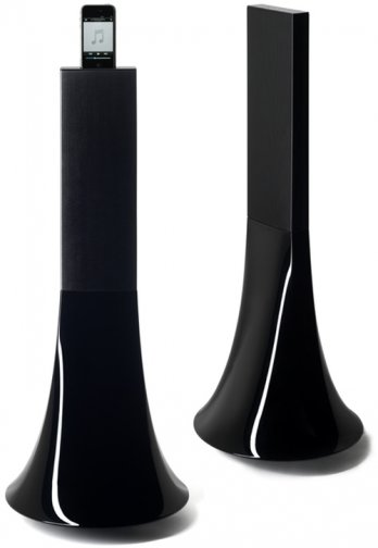 Philippe Starck_speakers Zikmu.