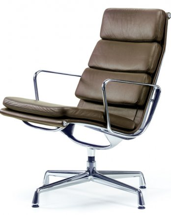 soft pad chair by charles ray eames 1969_vitra charles and ray eames furniture