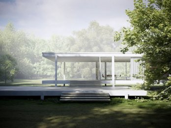 Mies Der Rohe Farnsworth House Plan egodesign ca the canadian webzine dedicated to global design