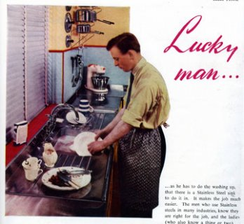 Lucky-man_Id�al-Home, 1957