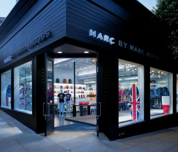 Stephan Jaklitsch /Marc by Marc Jacobs_San Francisco, California 2005-2006_Paul Warchol