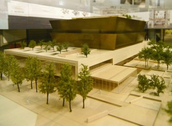 National Museum of African American History and Culture_Freelon Adjaye Bond-SmithGroup