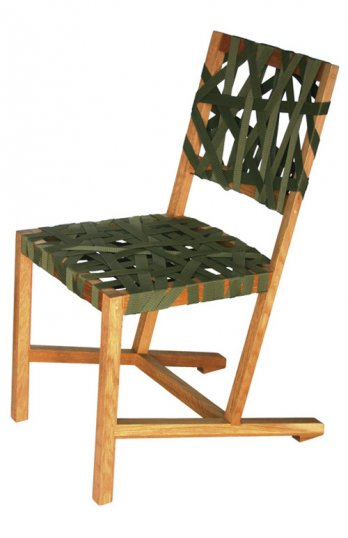 Richard Hutten/Berlage Chair, 2004_Richard Hutten B.V.