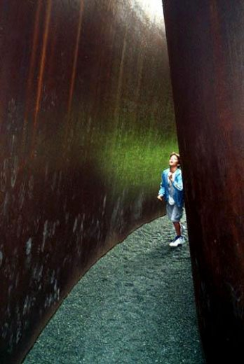 Richard Serra_Sculpture: Forty Years