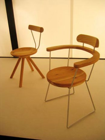 Enzo Mari_Hida's Collection_ICFF_New York_USA