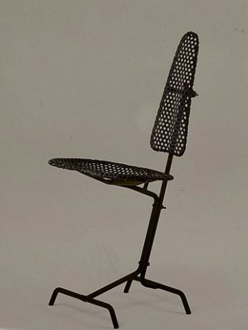 Egodesign ca the first canadian webzine dedicated to - Chaise eames belgique ...