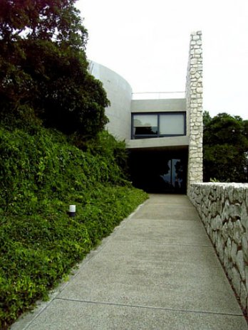 Benesse House_Naoshima_Japan