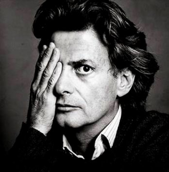 Richard Avedon_Portrait
