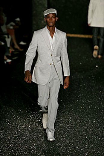 Givenchy Men by Ozwald Boateng