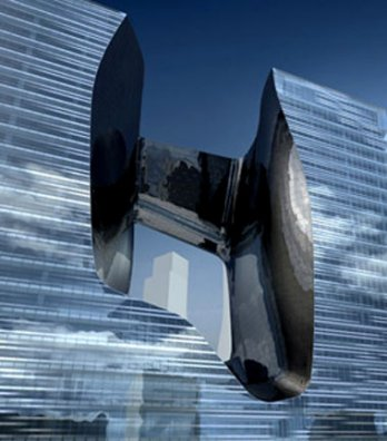Zaha Hadid_The Opus-Dubaï