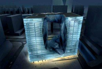 Zaha Hadid_The Opus-Dubaï