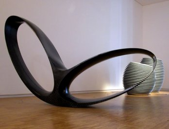 Ron Arad_Oh Void