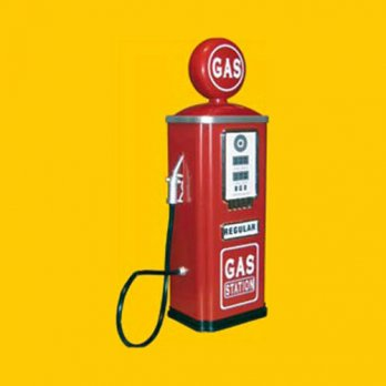 Gas station's accessory_Baghera