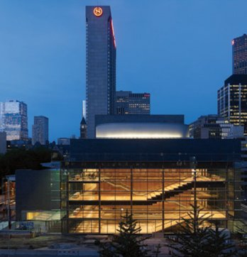 Four Seasons Centre for the Performing Arts