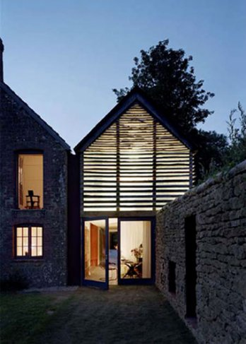 Charlotte Skene Catling_Dairy House_James Morris