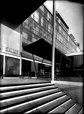 Le Corbusier_Cité de réfuge_1929-33