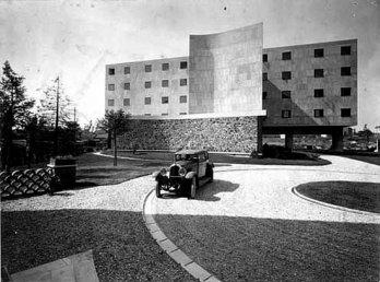 Le Corbusier_Pavillon Suisse_1929-33