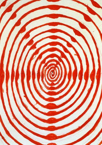 Louise Bourgeois_Spiral, 1994_Beth Phillips