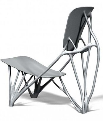 Joris Laarman_Bone Armchair, 2006