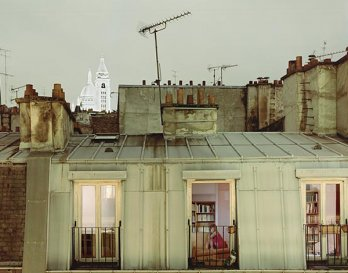 Floriane de Lassée_Inside Views_Paris, 2006