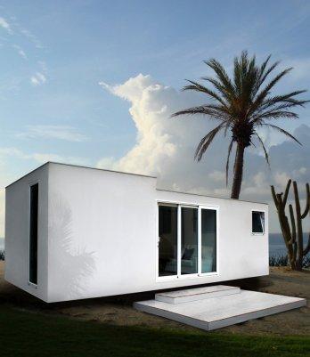 Mobil Home Design