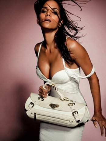 Halle Berry by Mario Testino