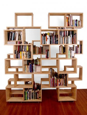 Omer Arbel_1.1 Shelf