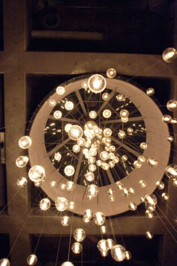 Omer Arbel_1.4 Pendant lights