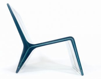 Omer Arbel_2.4 Chair