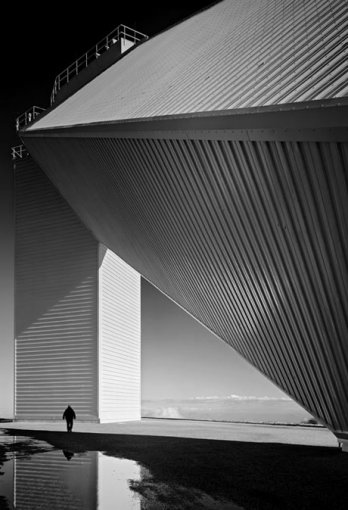 Ezra Stoller Architectture Project