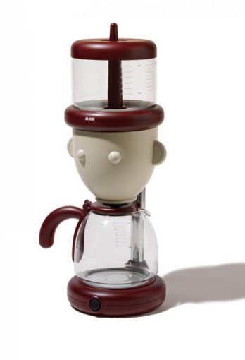 Drip Coffee Maker Design : EGODESIGN.CA The first canadian webzine dedicated to global design