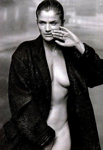 Helena Christensen - Gallery Photo