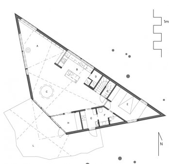 Triangle House by JVA/_plan-1-1-200-triangle-house