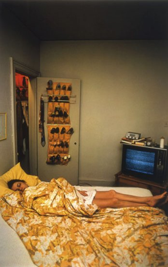 William Eggleston/Dust Bells V1