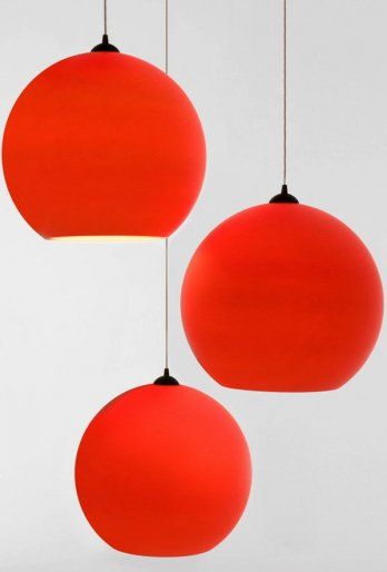 Tom DIxon/Fluore Shade