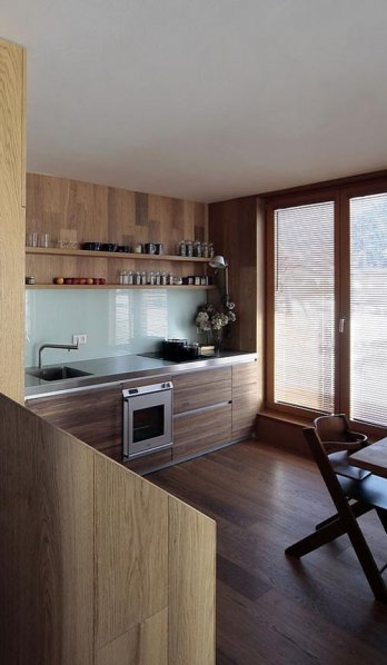 OFIS Architects_6x11 Alpine Hut_Tomaz Gregoric