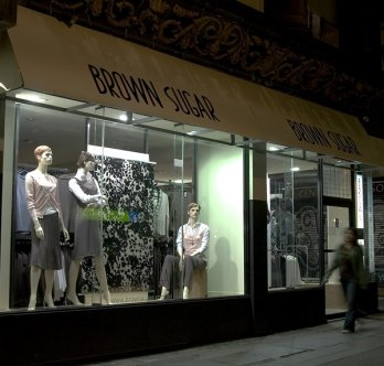 Brown Sugar_FlindersLane-shopfront