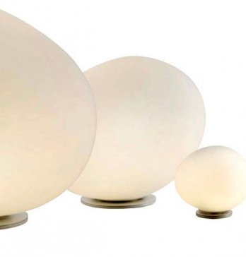 Roberto Palomba /Foscarini Gregg Table Lamp