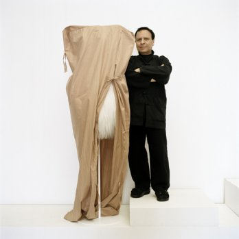 Azzedine Alaïa/Stephane Gallois Photographe