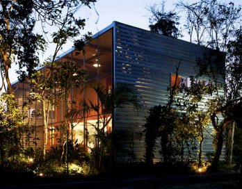 R.R. House by Vinicius Andrade andMarcelo Morettin_Nelson Kon