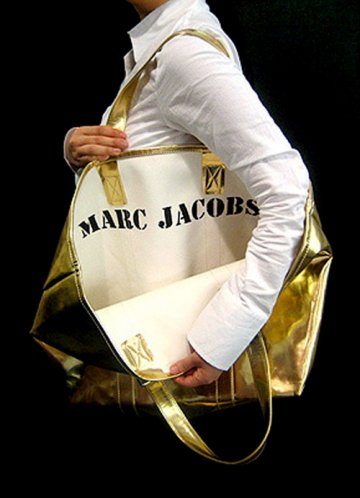 Marc Jacobs : L'as de pique de Louis Vuitton