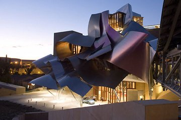 Frank Gehry : Le magicien