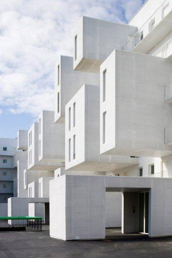 Carabanchel Housing : Dosmasuno Arquitectos/Dosmasuno Carabanchel Miguel De  Guzmán